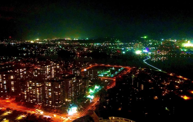 アイタワー眺望夜景
