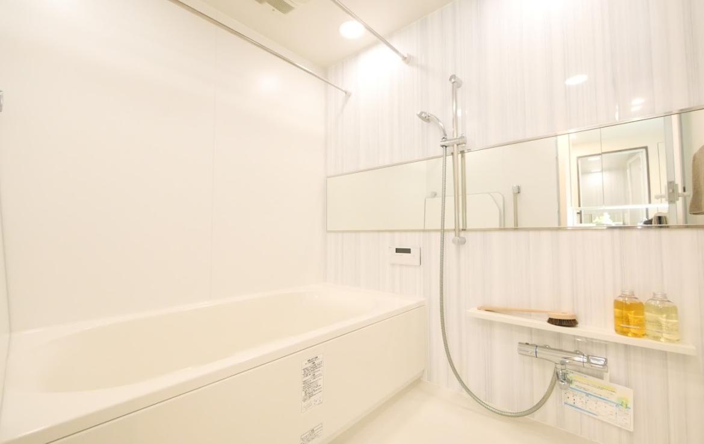 アイタワー_浴室