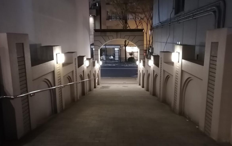 赤坂けやき通りシティハウス