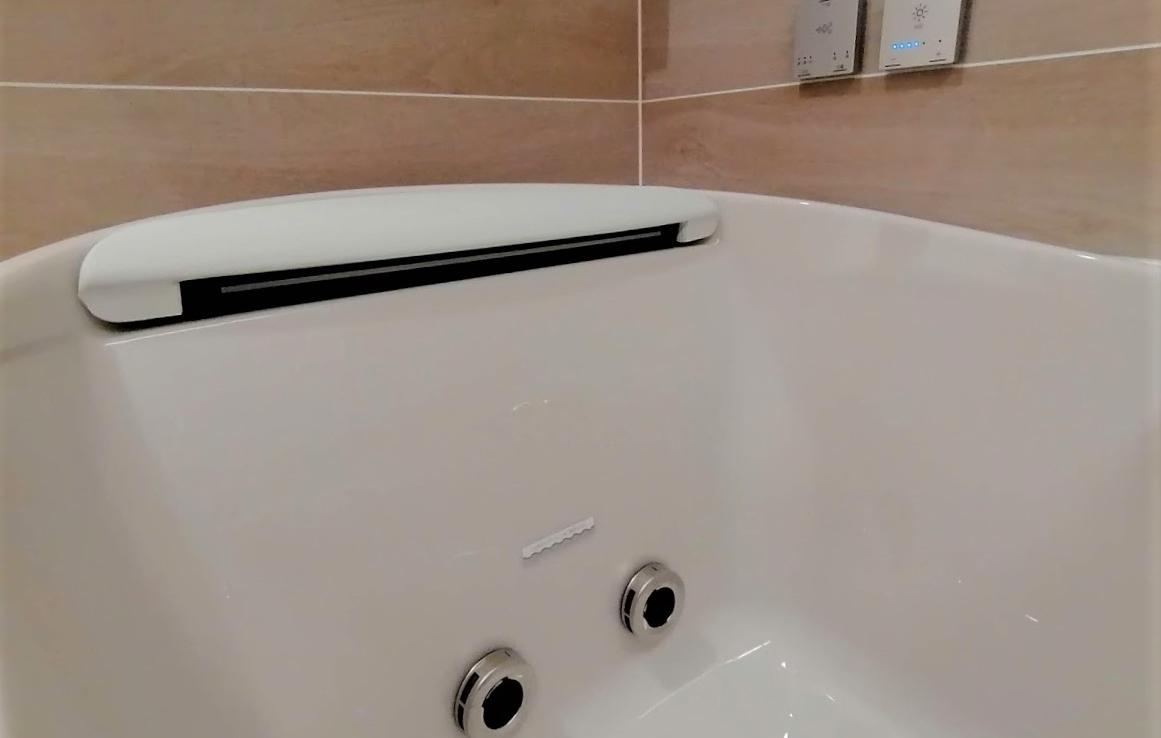 赤坂けやき通りシティハウス_浴槽