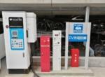 I TOWER_EV充電設備