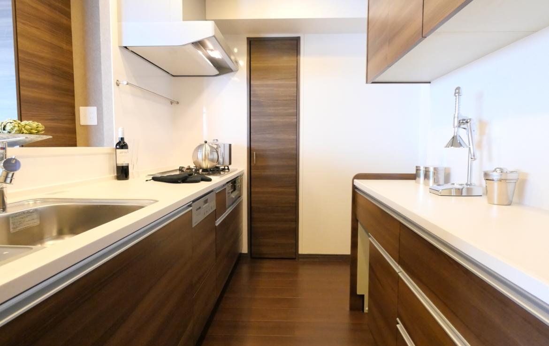 アイタワー キッチン