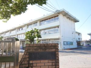 須玖小学校