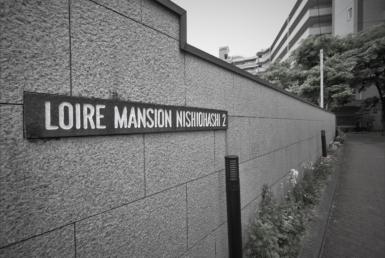 ロワールマンション西大橋Ⅱ